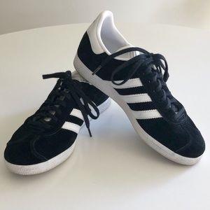 Adidas Gazelle Sneakers Size 6.5